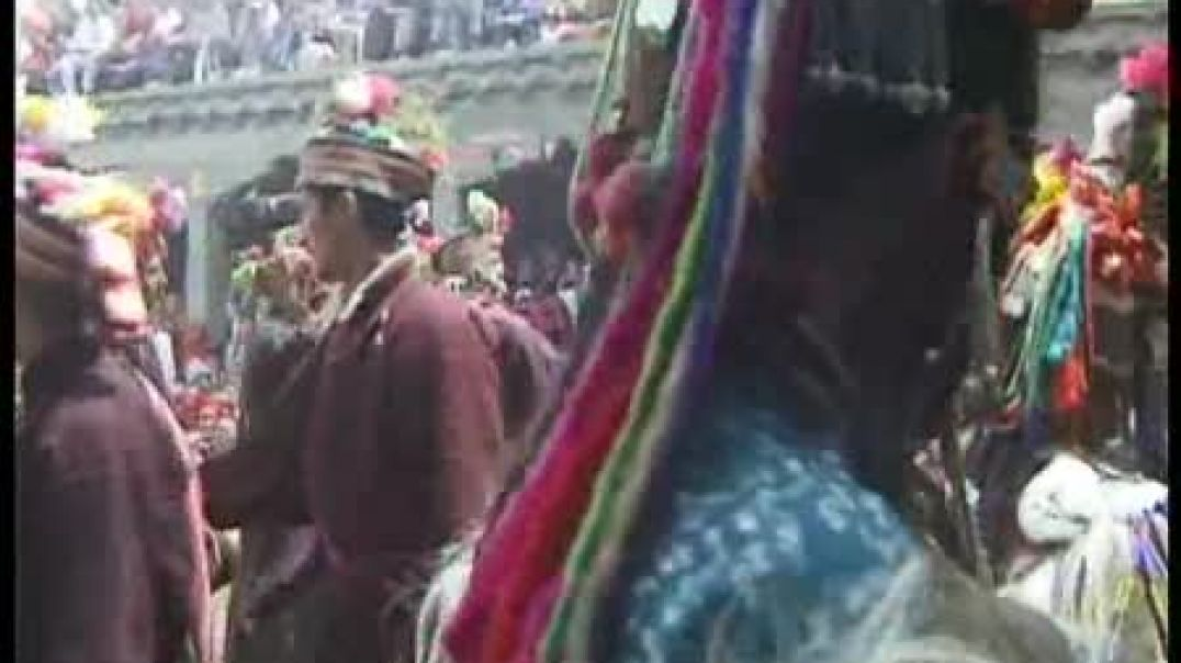 The Drokpa People of the Himalayas