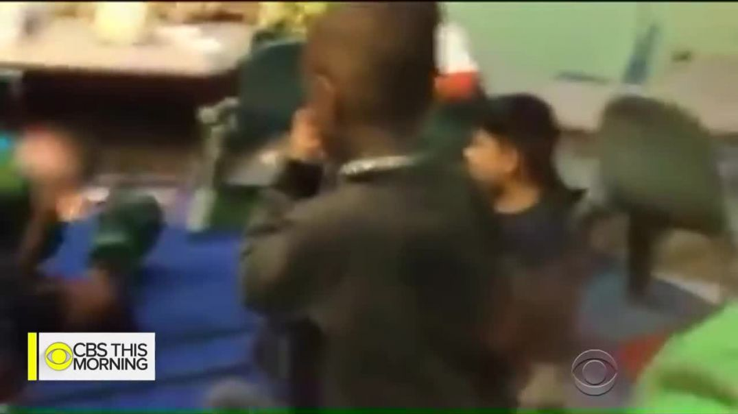 Video shows 'fight club' at St. Louis daycare.mp4