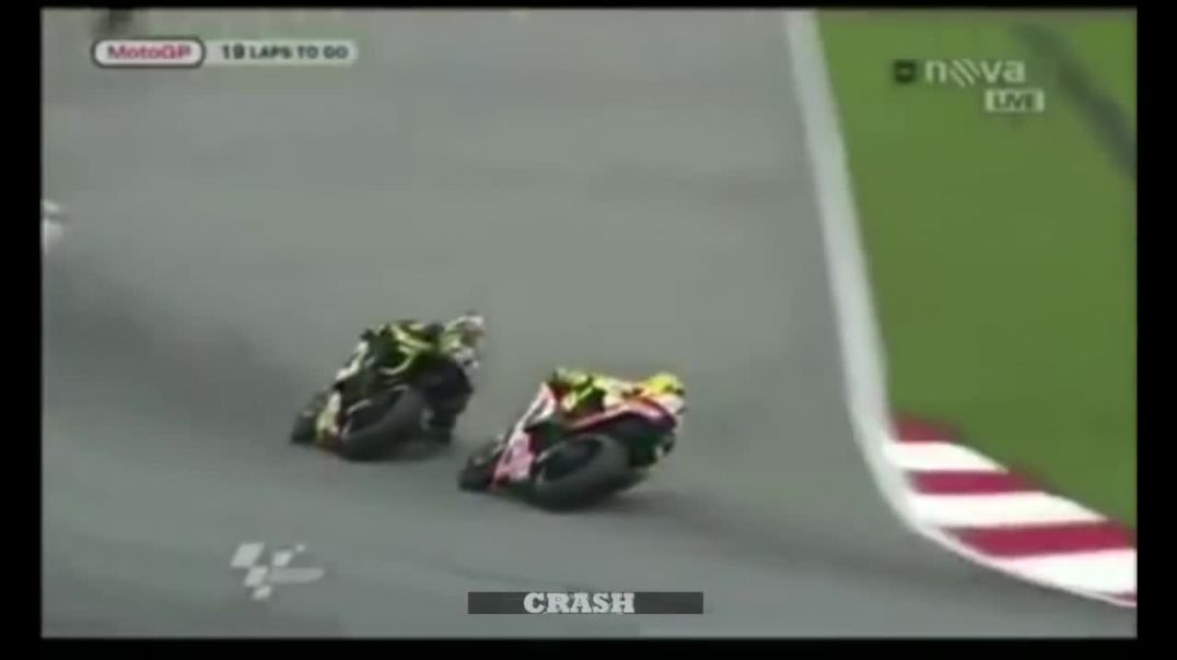 MotoGP Top 15 Crashes 21st Century.mp4