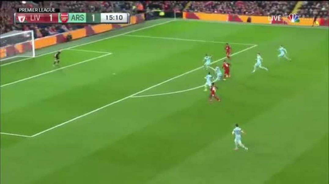 gol i dyte liverpool