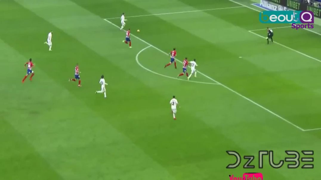 Goaaaaal Bale - Atl. Madrid 1-3 Real Madrid -- 09.02.2019 [HD].mp4