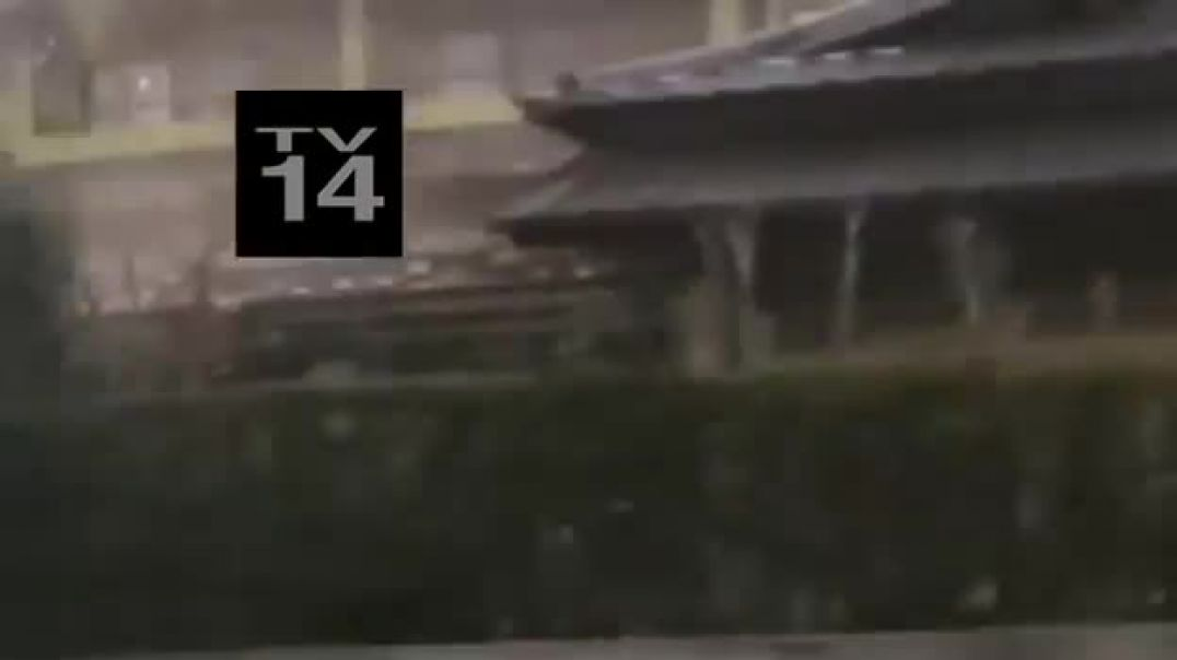 JAPAN - The Earthquake - 15 Minutes Live-Cam.mp4