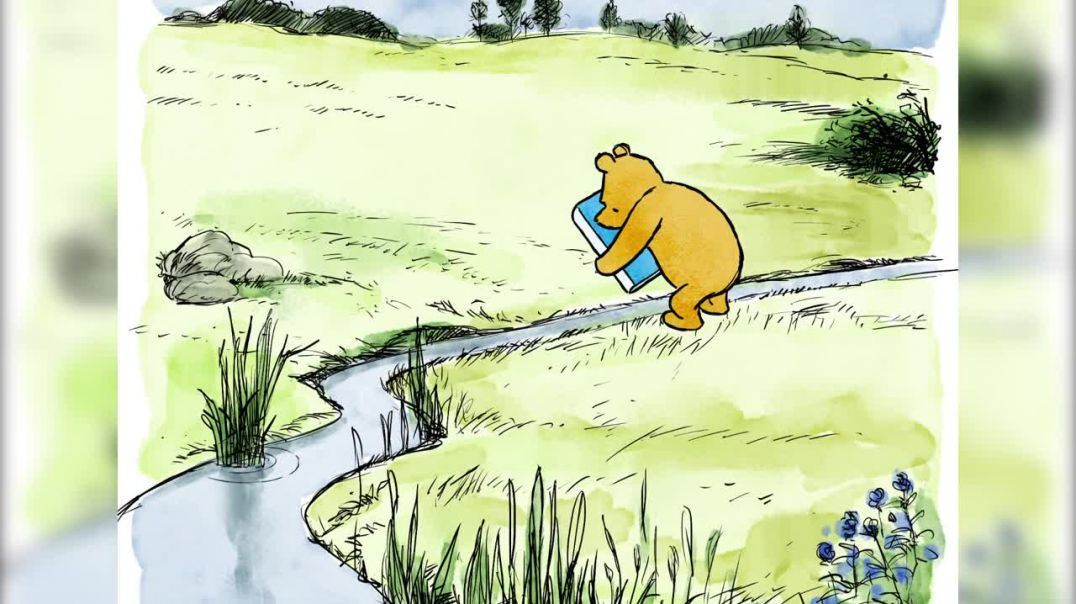 Royal Baby- Disney's Winnie-the-pooh animation gift to Harry and Meghan's son Archie (2)