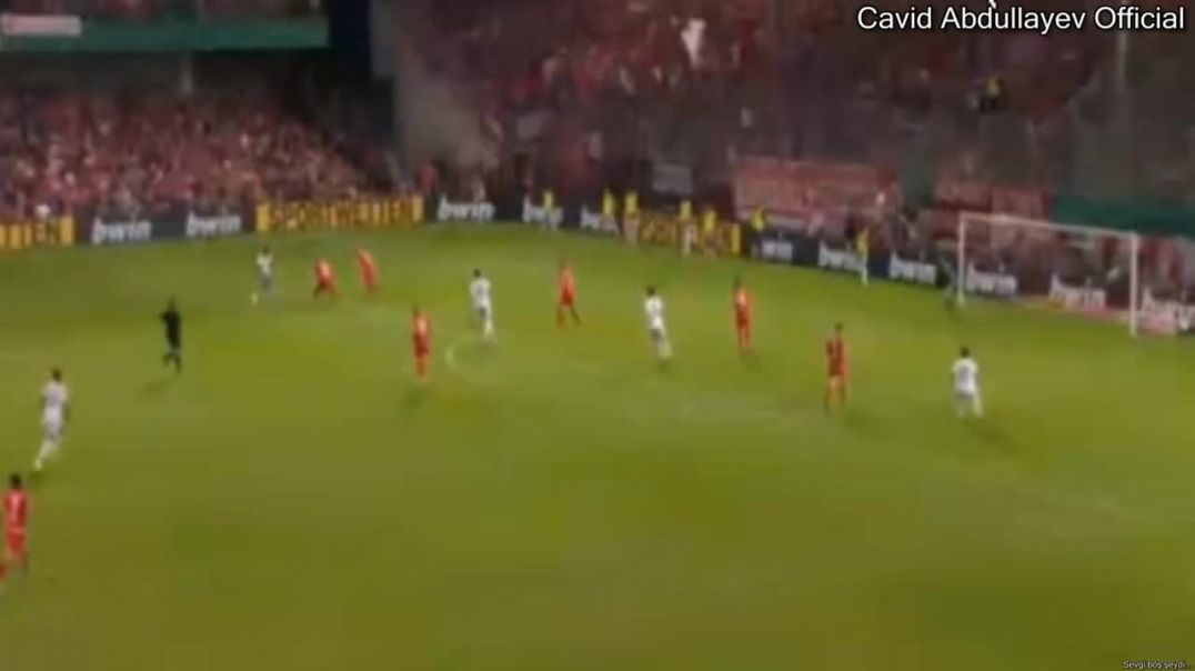Kingsley Coman AMAZİNG goal!!!  Energie Cottbus 0-2  Bayern Munich.mp4