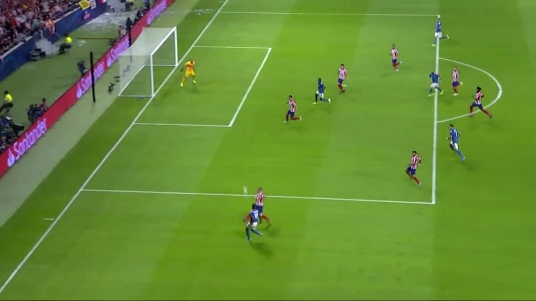 Gol Blaise Matuidi Goal 0-2- Atletico Madrid vs Juventus - 0-2 - UCL 2019 HD.mp4