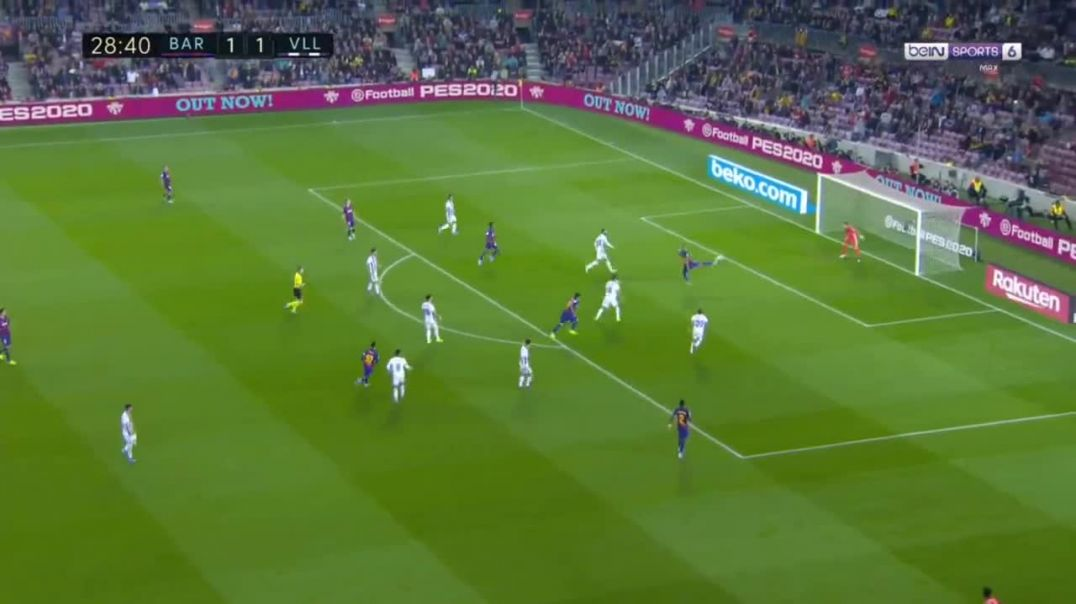 Goal Vidal Barcelona vs Valladolid  2 1.mp4